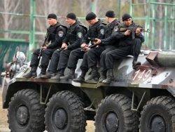 Убийство киллеров в Одессе обошлось стране в 1 млн гривен