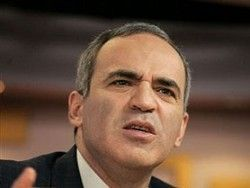 Каспаров: власти РФ против стабилизации ситуации на Кавказе