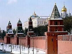 По каким формулам строили московский Кремль?
