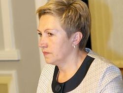 После первых интервенций Ермакова отчиталась Лукашенко