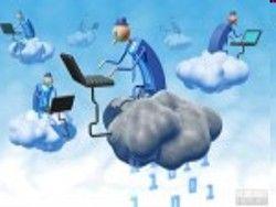 Мир переходит на облачный хостинг