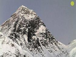 В Гималаях погиб чемпион СССР по альпинизму