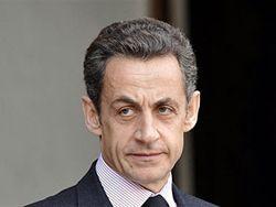 Саркози: Турции не место в Евросоюзе