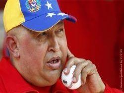 Чавес осудил США за ужасные репрессии на Уолл-стрит