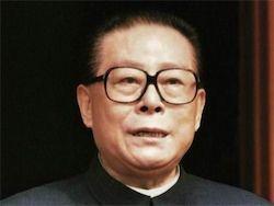 Цзян Цзэминь наглядно опроверг слухи о своей смерти
