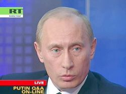 Путин отказался легализовать марихуану