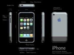 iPhone своими руками (фото)