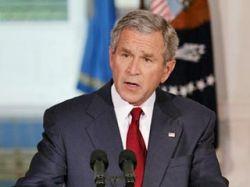Ярый сторонник смертной казни Джордж Буш  стремится отправить на тот свет рекордное число сограждан