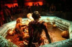 Борьба в шоколаде (фото)