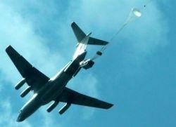 Летающий КАМАЗ (фото)