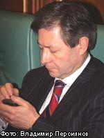 Общение с правительством наладят через Интернет