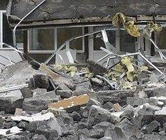 Разрушительное землетрясение в Перу: в столице страны паника