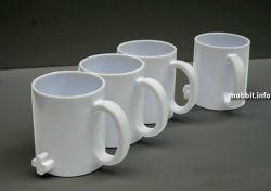 Концептуальные чашки