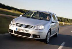 Volkswagen предлагает экономить с новым Golf