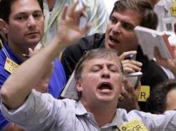 Мировые товарные рынки завершили торги с ростом цен на нефть