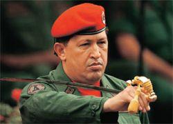 Уго Чавес может стать пожизненным президентом