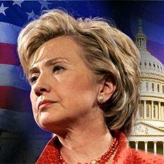 Хиллари Клинтон окрылила измена мужа