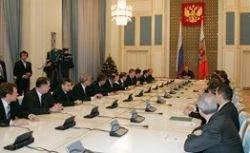 """До 2010-го года российское правительство станет \""""электронным\"""""""