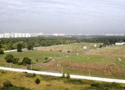 Москва выведет за МКАД промзоны и выселит туда очередников