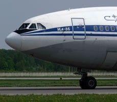 ЧП в Пулково: задымился самолет с 214 пассажирами