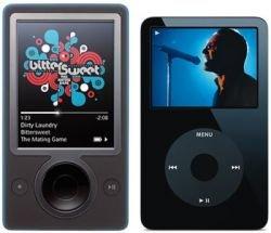Новые iPod: музыка с доставкой в плеер