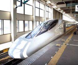 Пассажиры британских поездов смогут пользоваться бесплатным Wi-Fi