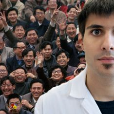 Ученые выяснили, почему китайцы для нас на одно лицо