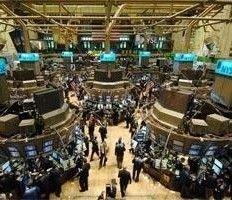 Обвал на фондовом рынке может заставить компании отказаться от IPO