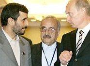 Лидер Ирана: ПРО в Европе - угроза всему континенту