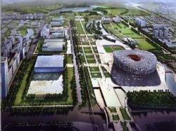 Китайцы пустят Олимпийскую деревню на жилье