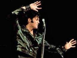 30 лет назад умер Элвис Пресли