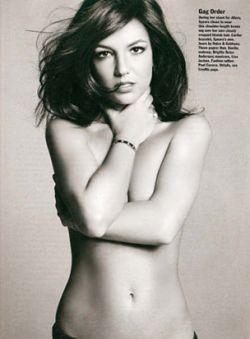 Откровенные фото Бритни Спирс для журнала Allure (фото)