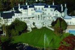 Десять самых дорогих домов мира (фото)