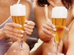 Пиво не для женщин, доказали ученые