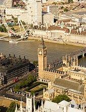 "Названа \""ахиллесова пята\"" Лондона"