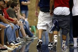 В США за торчащие из штанов трусы будут сажать в тюрьму