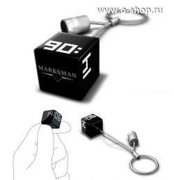 Карманные часы - брелок для ключей