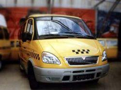 Наркоман угнал маршрутное такси с пассажиркой и кондуктором