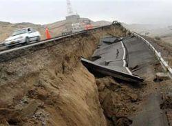 Число жертв перуанского землетрясения превысило 500 человек