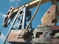 Крупное падение цен на нефть произошло на мировых рынках