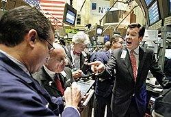 Мировой финансовый кризис может грянуть в сентябре – октябре