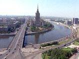В Москве сохранится жаркая погода