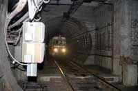 Москва готовится к бурению огромного тоннеля
