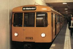 В Чехии появится частное метро
