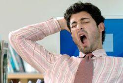 Ученые выяснили, почему так заразительна зевота