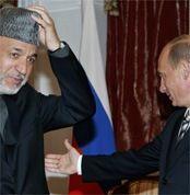 Россия решила использовать ШОС для решения проблем Афганистана