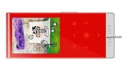 Samsung YP-S5 и YP-T10 – новые плееры с поддержкой Bluetooth