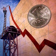 Российская экономика готовится покончить жизнь самоубийством