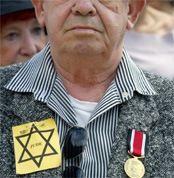Жертвы холокоста обижены на скупость властей Израиля
