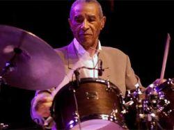 В Нью-Йорке умер знаменитый джазовый барабанщик